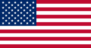 Presidential Candidates In 2016 USA Flag